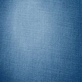 Jeans texture vector background - vector gratuit #131814