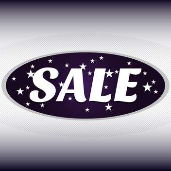 high quality sale labels and signs - vector gratuit #134424